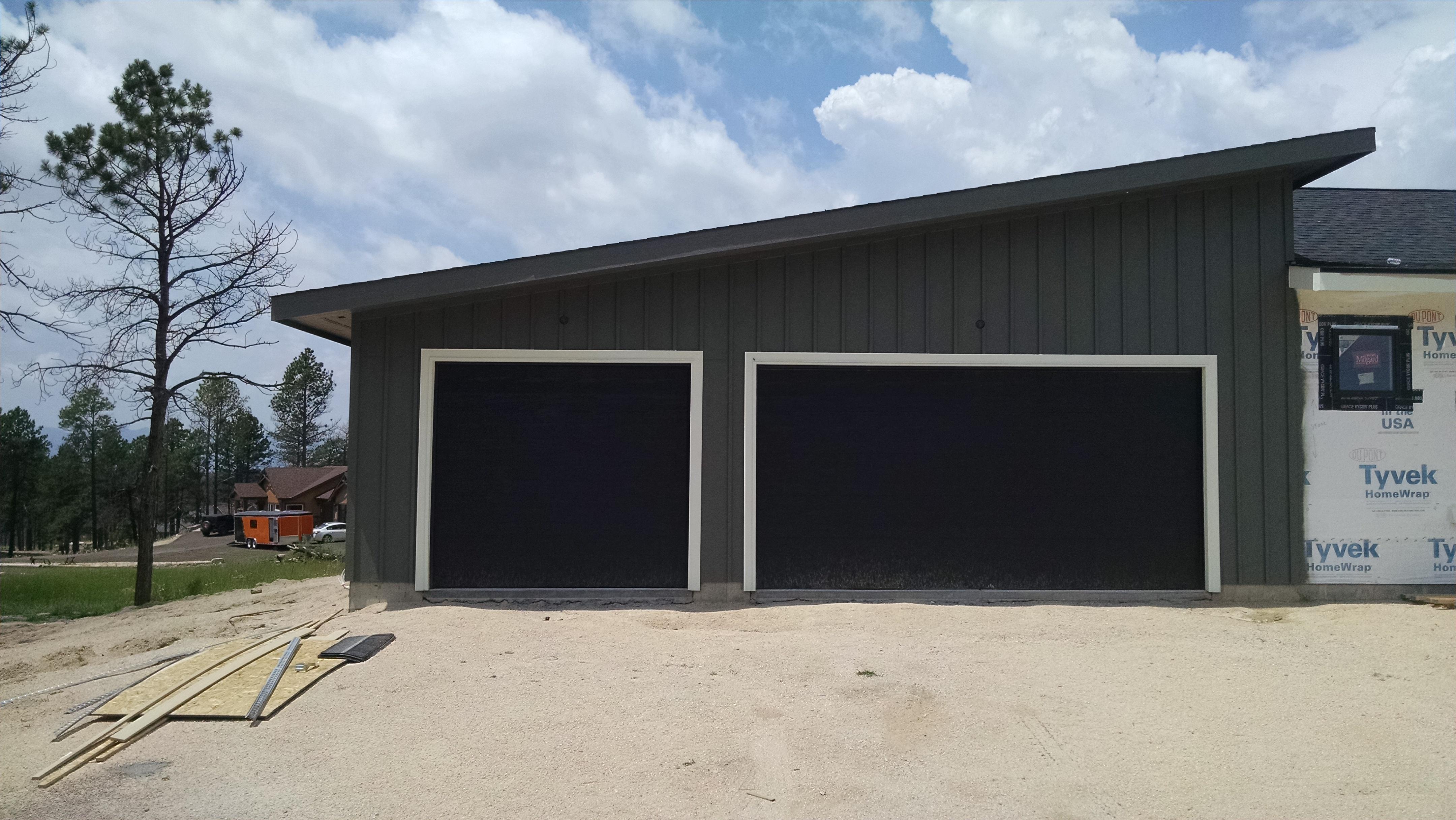Delicieux Garage Doors In Colorado Springs