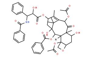 紫杉醇_CAS:33069-62-4_Paclitaxel-上海寶曼生物科技有限公司