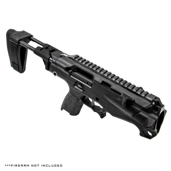 X01 Personal Defense Weapon Platform