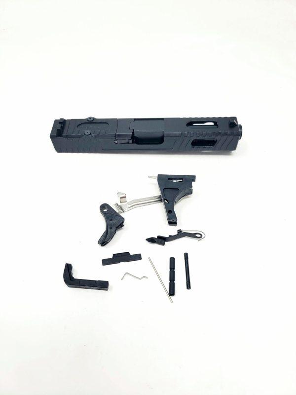 Patmos Arms Revelation - Compact