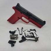 FNS 40 3d Build Kit