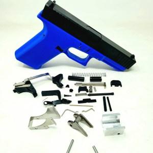 Glock 19 3d Build Parts Kit