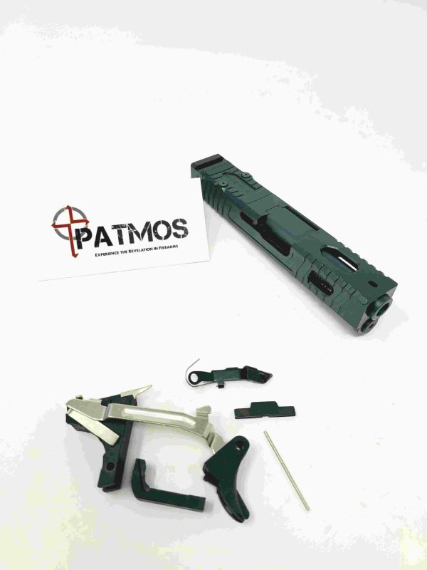 Patmos Arms Revelation pf940sc G26