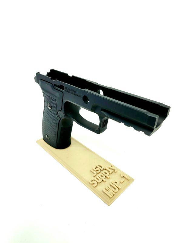 Sig Sauer P320 AXG Grip Module