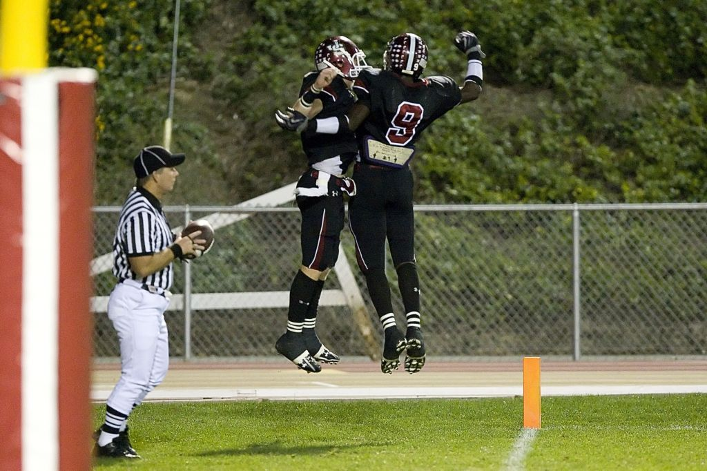 There's a lot to celebrate at JSerra