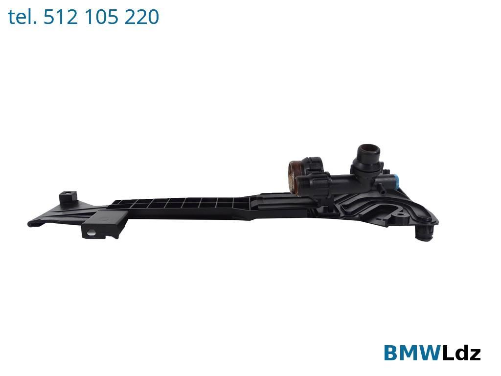 Kup MOCOWANIE ZBIORNICZKA WYRÓWNAWCZEGO BMW E46 MANUAL