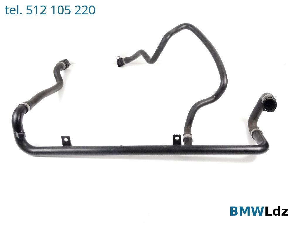 Kup RURA MAGISTRALA WODY BMW E46 316i 318i LIFT 01- Series