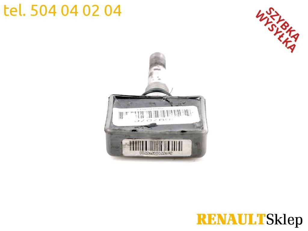 Kup CZUJNIK CIŚNIENIA RENAULT 7701478951 7701476635 Megane