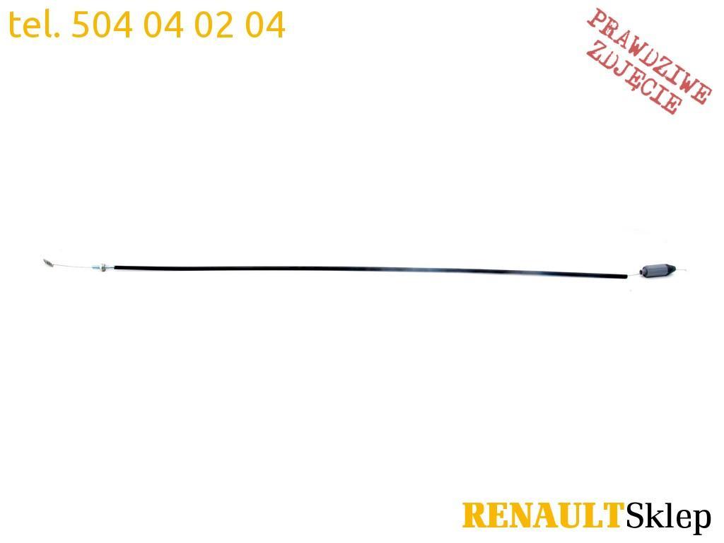 Kup LINKA GAZU RENAULT THALIA I II 1.2 1.4 16V 1.5 DCI