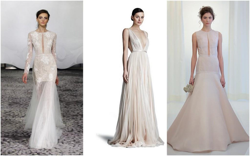 2016 Wedding Dress Trends