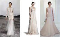 2016 Wedding Dress Trends - js weddings and events