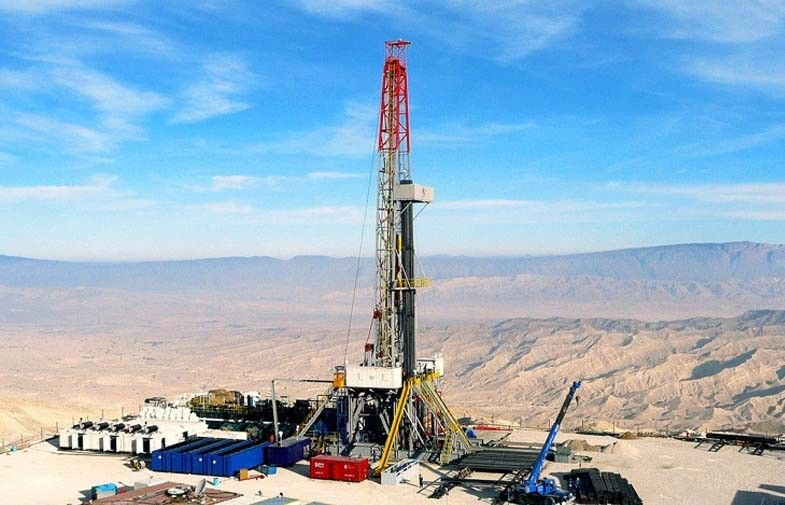 Drilling Rigs from 350HP to 3000Hp  Js Export International