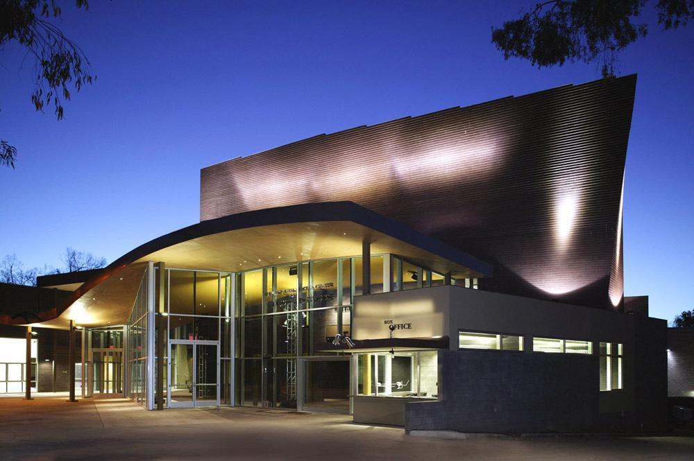 La Jolla Playhouse Black Box Theater