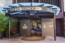 Incredible Spa Loews Regency San Francisco