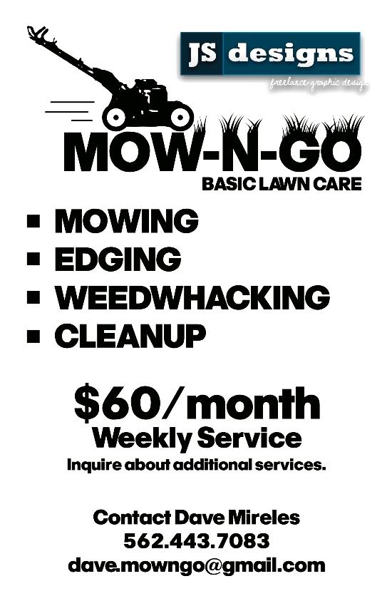 Mow-N-Go « jsdesign