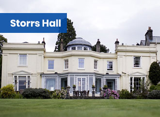 Storrs Hall