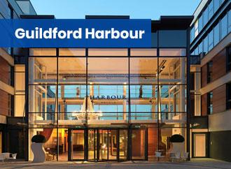 Guildford Harbour
