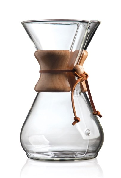 8 cup chemex instructions