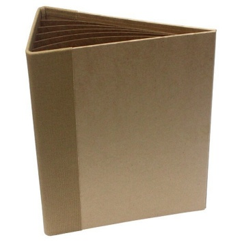 Ready to Decorate: 3D Flip Albums, Inserts and Foldout Cards