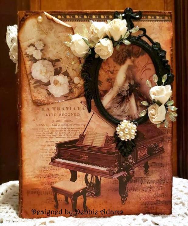 Ciao Bella La Traviata Mini Album