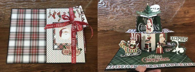 Handmade Cards for Christmas