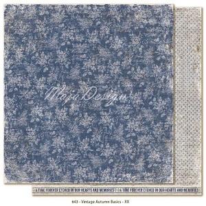 Maja Designs- Vintage Autumn Basics