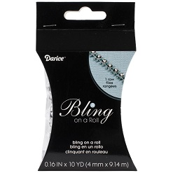 Trims, Bling, and Other