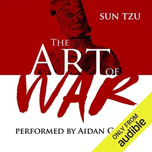 The Art of War by Sun Tzu Summary