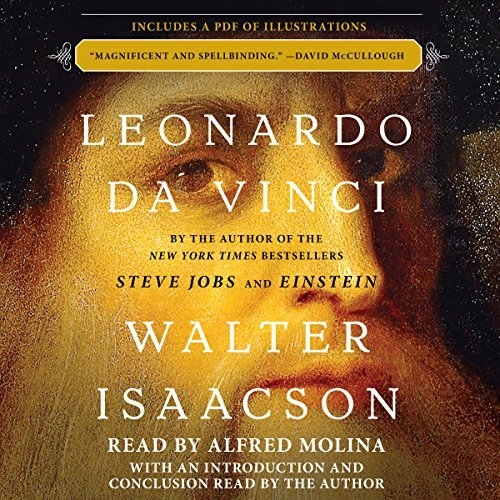 Leonardo da Vinci by Walter Isaacson Summary