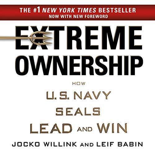 Extreme Ownership Book Summary