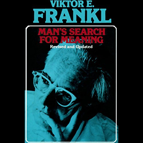 Man's Search for Meaning by Viktor Frankl Summary