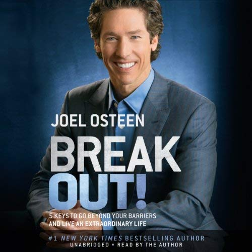 Break Out Book Summary