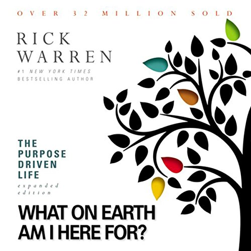 Purpose Driven Life Book Summary