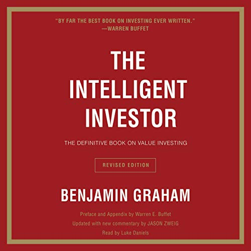 The Intelligent Investor by Benjamin Graham Summary