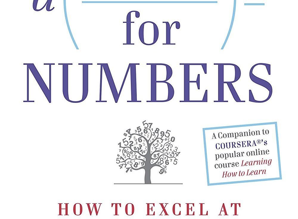 A Mind for Numbers by Barbara Oakley Summary