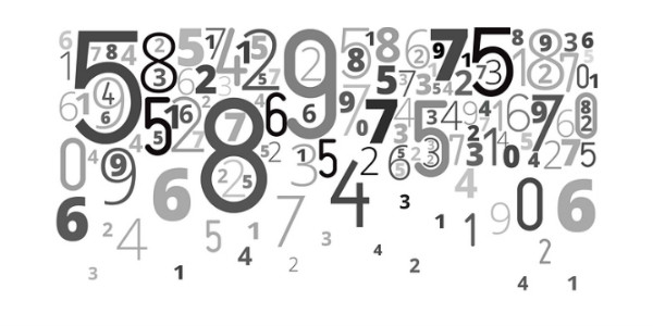 Numbers 2 600×300