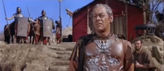 Rex Harrison Cleopatra