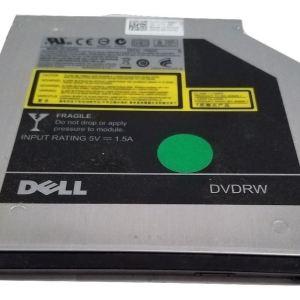 Dell Latitude E6410 Laptop CDRW DVDRW 37CJF UJ8A2