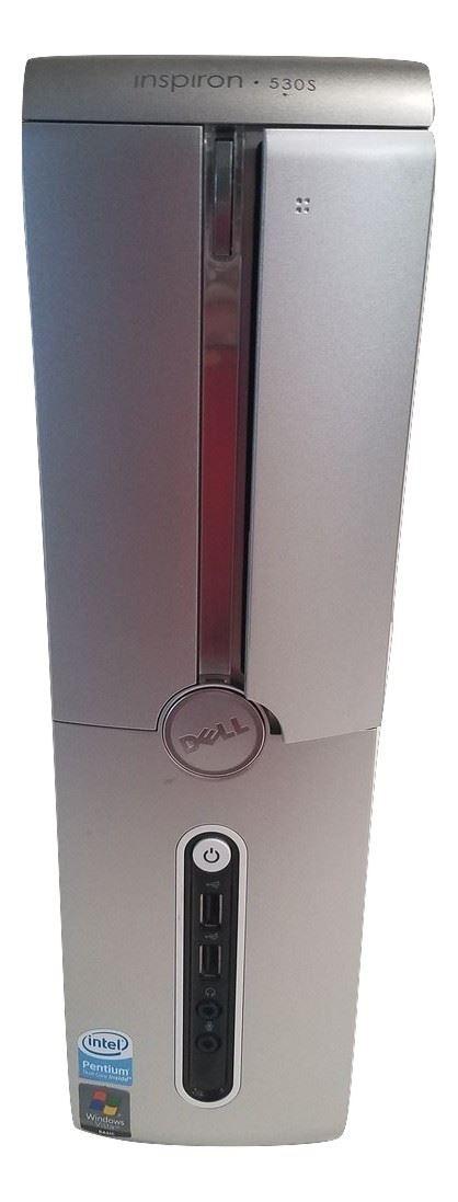 Dell Inspiron 530s 1.8Ghz, 3GB, 250GB, Ubuntu
