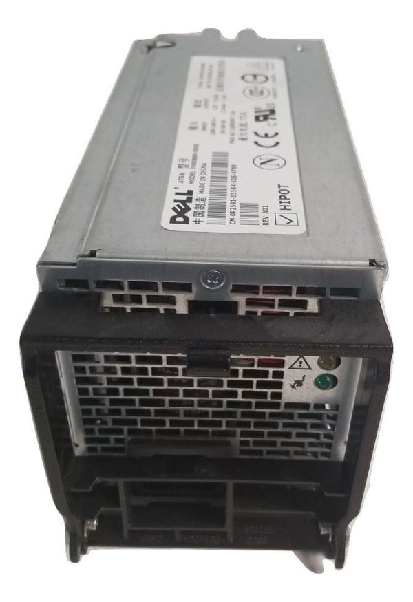 Dell  PowerEdge 1800 Redundant Hot Swap Power Supply (7000880-0000) P2591 675W