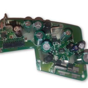 eMac First Generation Down Converter Board 820-1365-A