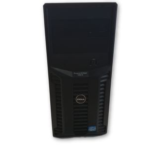 Dell PowerEdge T110 II Intel Core i3-2100@3.10GHz 6GB Ram 2x250GB HDD