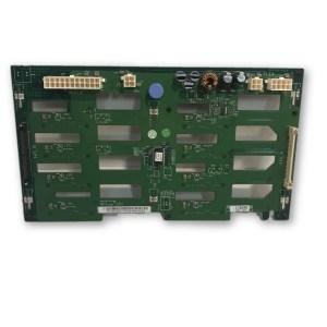 Used Dell Poweredge 2900 KU482 / 0KU482 8x SAS HARD DRIVE HDD Backplane
