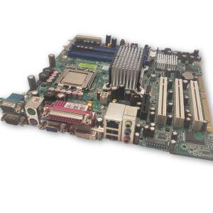 NCR POS MOTHERBOARD W/ Core2Duo 2.13 Ghz CPU PEB-7712VGA