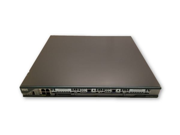Cisco Systems 2801 Integrated Service Router