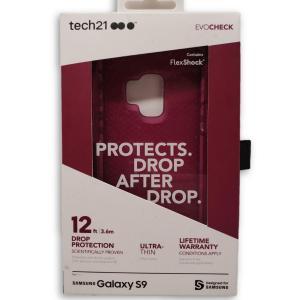 Tech21 Evo Check Drop Protection Case For Samsung Galaxy S9