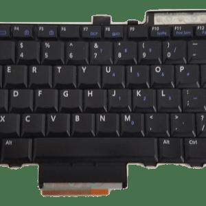 Keyboard Dell Latitude E5300 E5400 E5500 E5510 E5410, 2VM28, FM753, KFRTM9