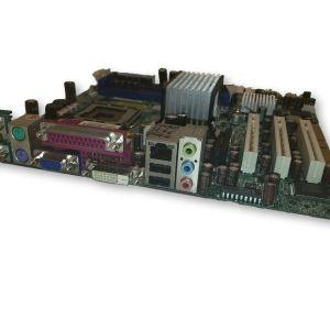 NCR POS MOTHERBOARD W/CPU PEB-7712VGA B9304079AB17712823