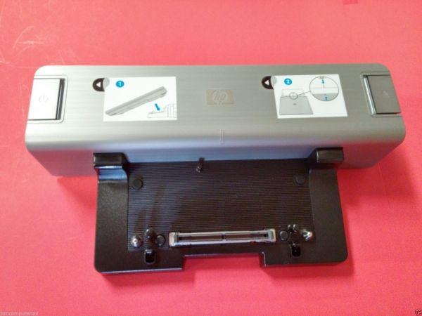 NEW HP HSTNN-I09X LAPTOP DOCKING STATION