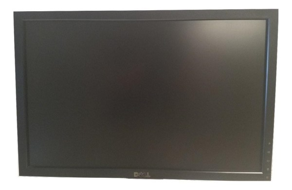 "Dell P1911t LCD TFT 19"" Monitor 1440 x 900 VGA DVI USB Monitor"